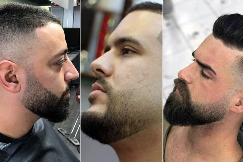 Beard Styles for Young Men