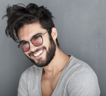 7 Awesome Haircuts for Men with Beards