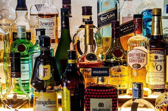 Best Cheap Liquor - The Ultimate Guide of Cheapest Liquors For Every Occasion