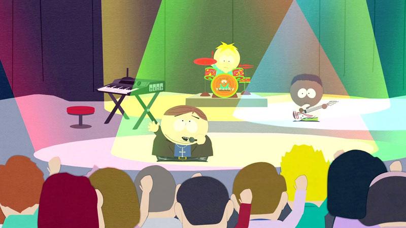 Best South Park Episodes