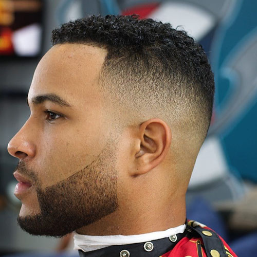 Professional Hairstyles For Black Men