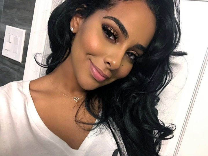 Ayisha Diaz Wiki