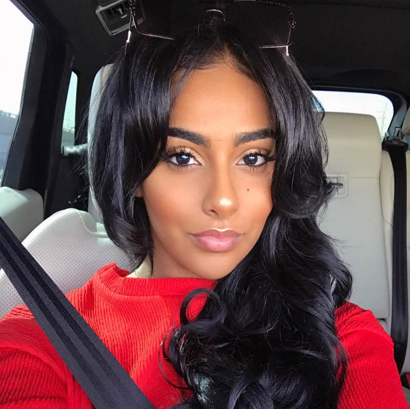 Ayisha Diaz Reddit