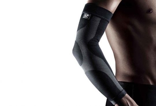 Best Compression Arm Sleeves