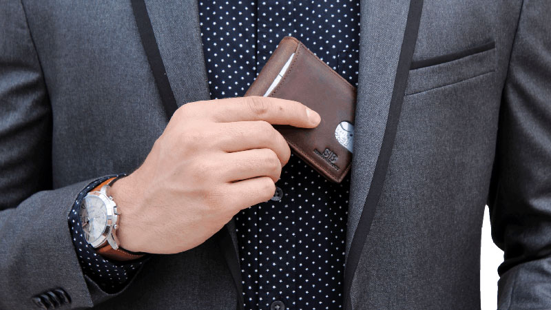 Best Minimalist Wallets for Men