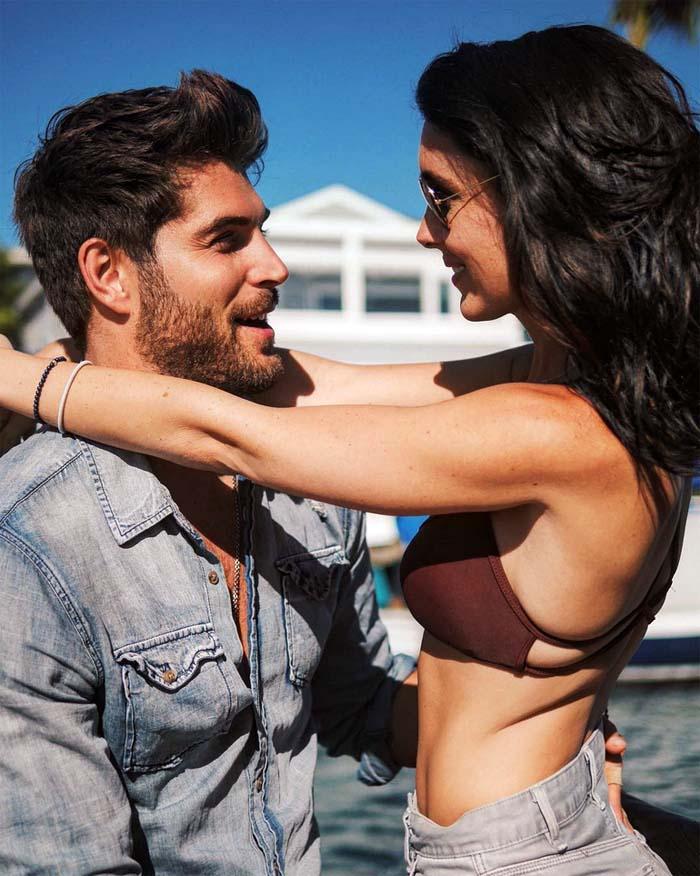 Nick Bateman Girlfriend