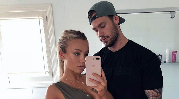 Tammy Hembrow Break Up