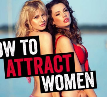 How to Attract Women