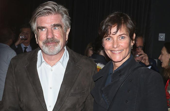 Carey Lowell Tom Freston