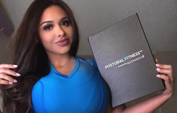 Fiorella Zelaya Instagram