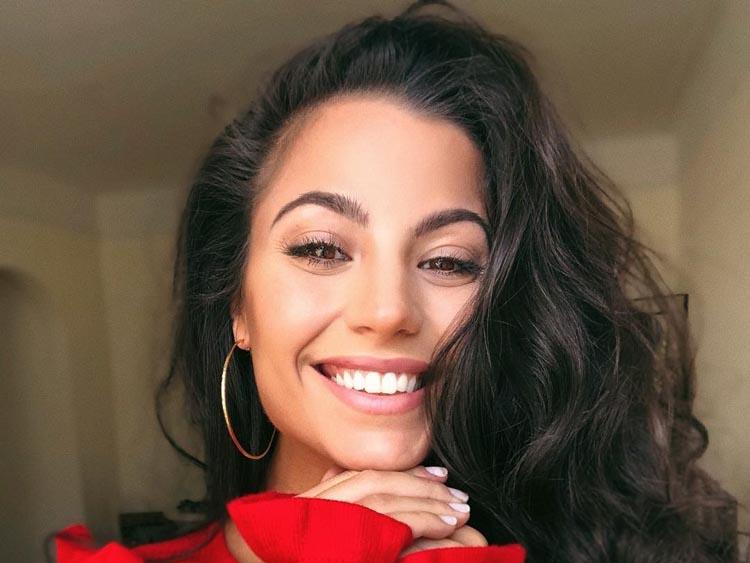 Monica Alvarez Instagram<