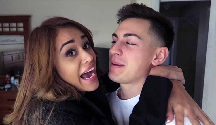 Yanet Garcia Boyfriend