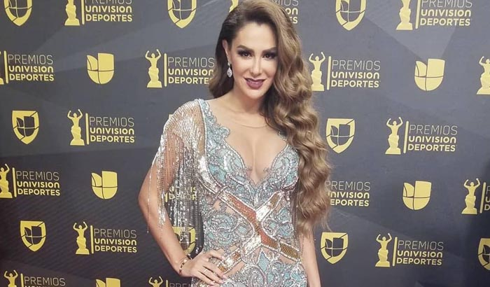 Ninel Conde TV Shows